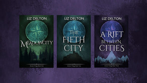 Interview with Liz Delton