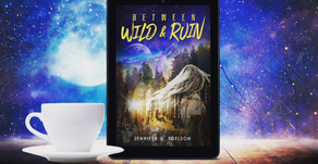 Review: Between Wild and Ruin
