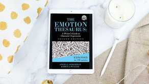 One of the best resources for writing believable emotion