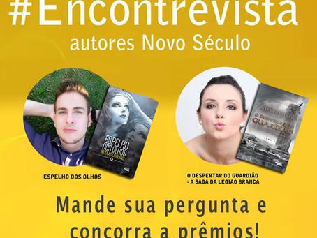 Projeto #Encontrevista