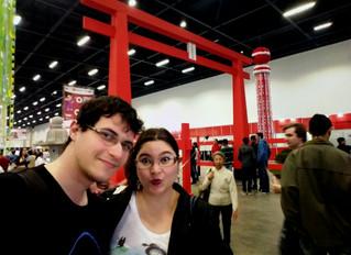 Fomos ao 19º Festival do Japão em São Paulo!
