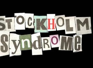 O que é a Síndrome de Estocolmo?