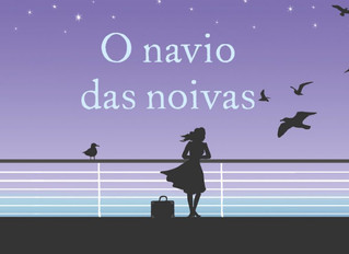 O Navio das Noivas - Jojo Moyes (EXCLUSIVO)