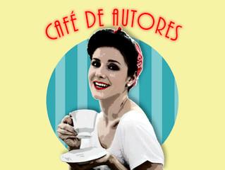 Bem-vindos ao Café de Autores!