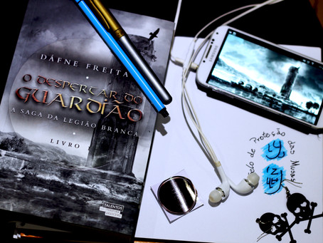 Experiência Literária - Trilha sonora Capítulo 5