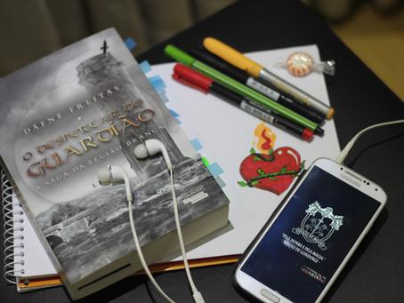 Experiência Literária - Trilha sonora Capítulo 6