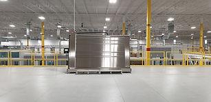Printing-Plates-Washing-system