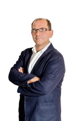 Oggi ti presentiamo il docente del Master: Alberto Pellai
