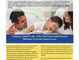 L'EQ CAFE' di Six Seconds in esclusiva a Piacenza!  Un caffè insieme per scoprire il BEN-ESSERE in f