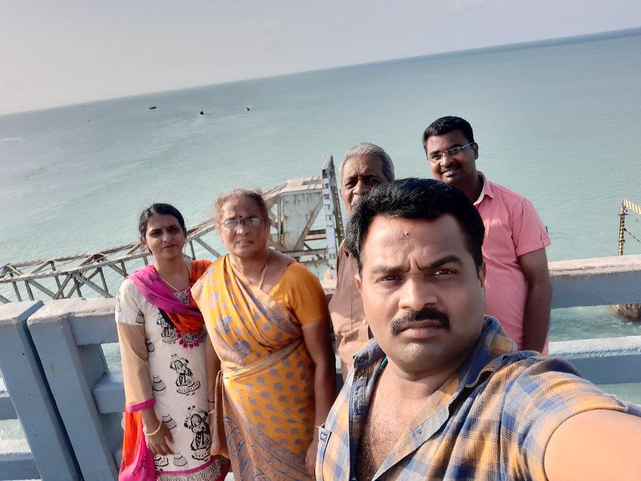 Santhosh