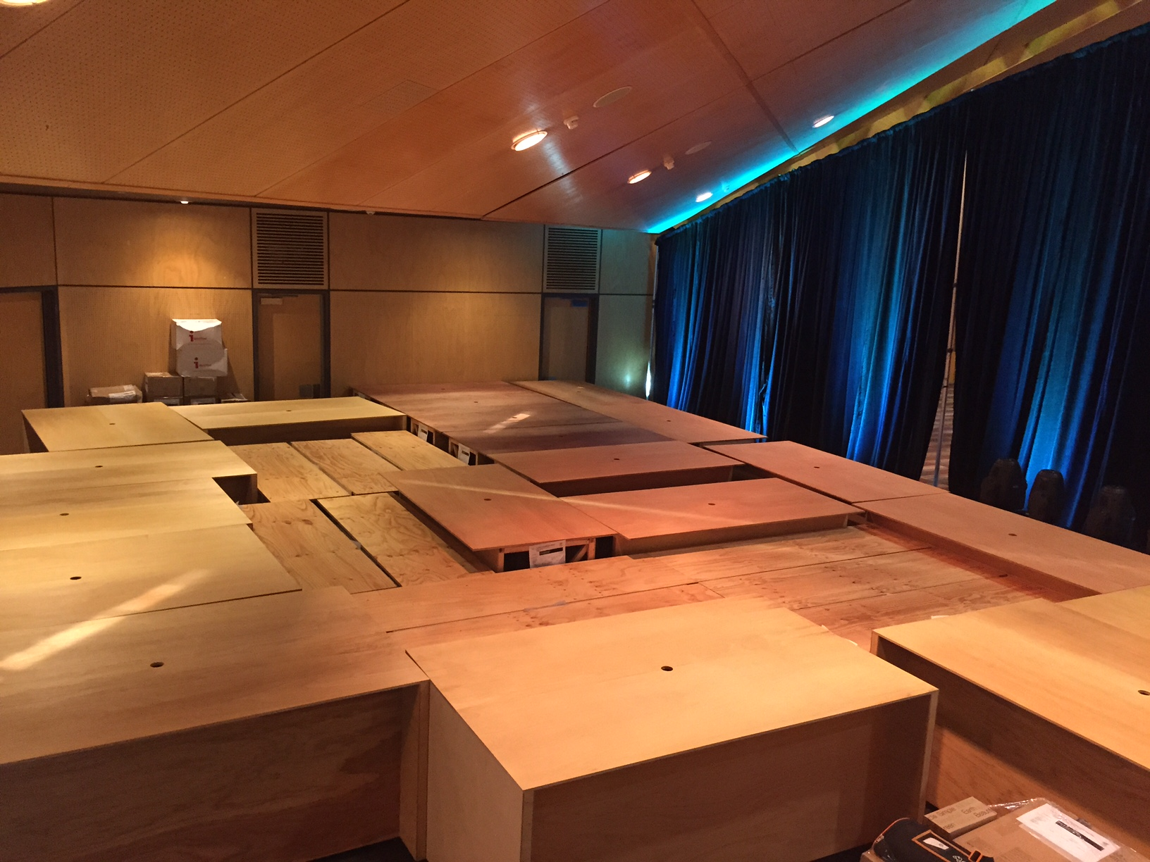 Custom Made Furniture Conference Cairns
