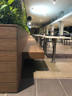 Hudson's Coffee Cairns Airport