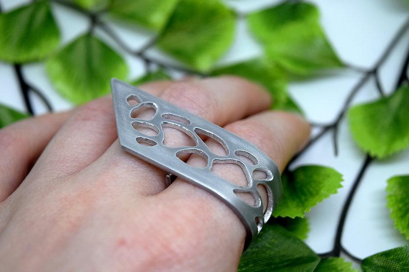 Aluminium Cell Ring