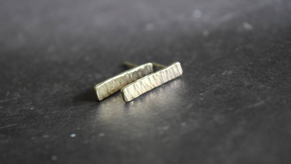 Textured Bar Studs