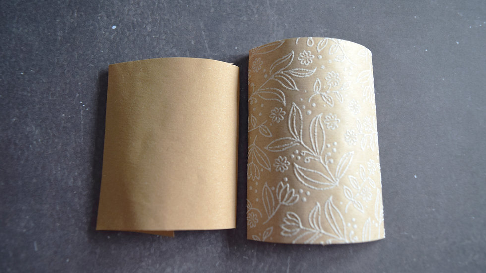Gift Wrapping Add-On