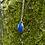 Thumbnail: Oval Gemstone Pendant