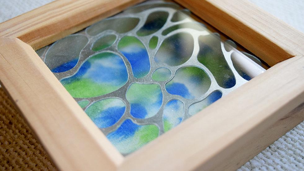 Aluminium Box Frames