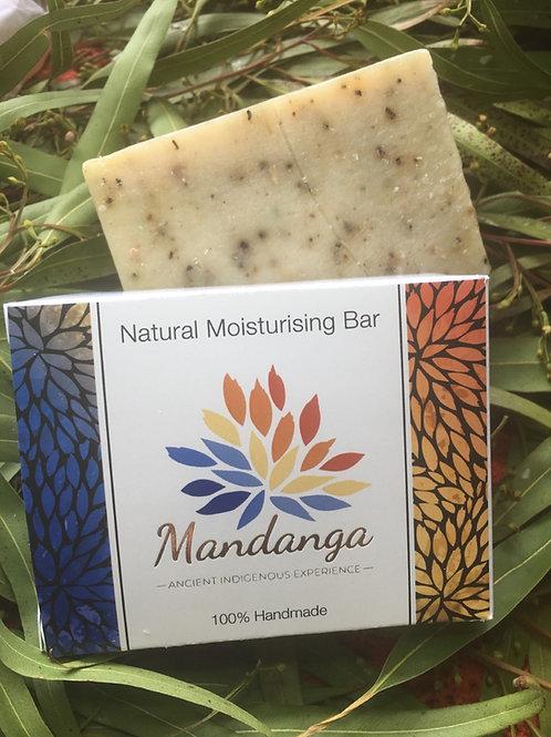 MANDANGA Native Plant Moisturising Bar