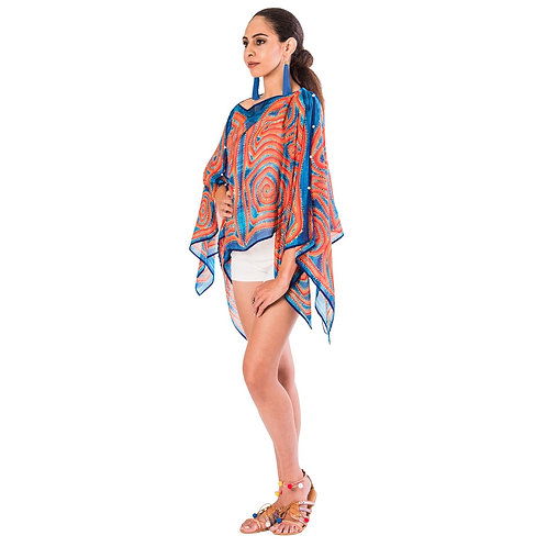 MAINIE Rain Spirit Top