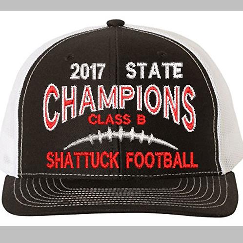 Shattuck State Champions