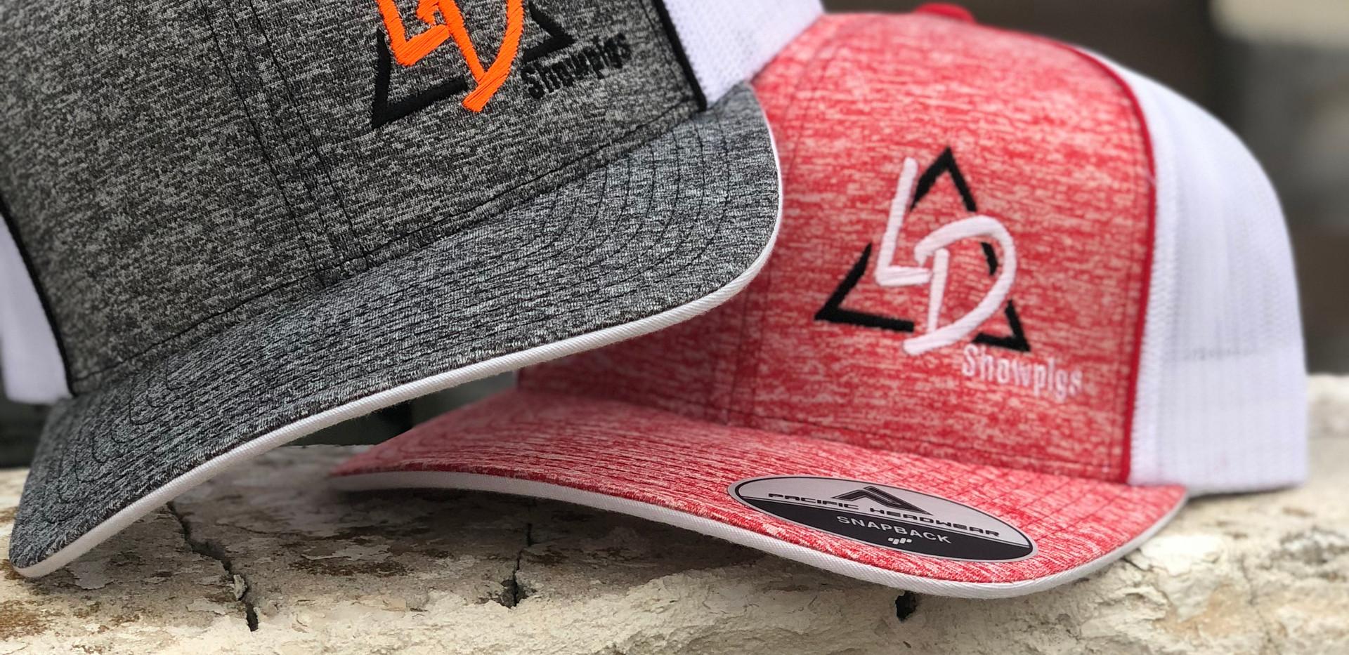 Custom Brand Hats