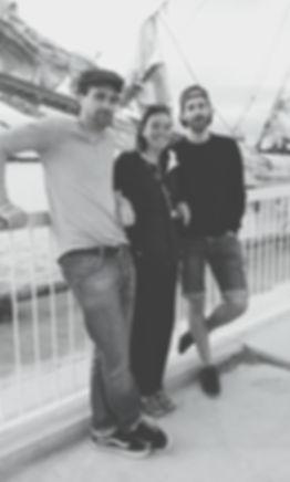 Photo Trio ''Et si les bateaux...''.jpg