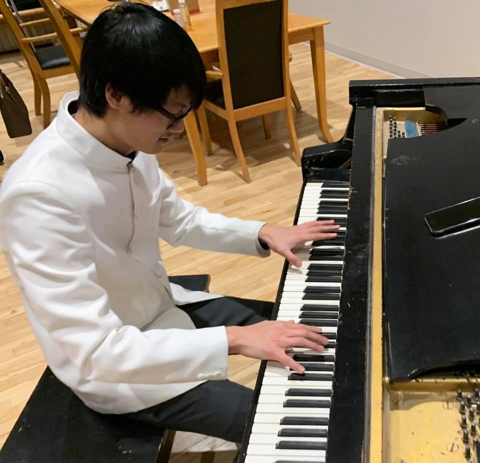 Zhan Hong Xiao