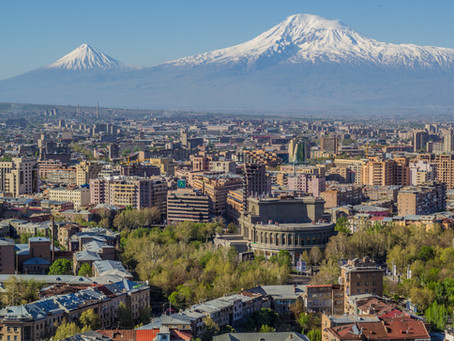Forbes: Welcome To The World's Next Tech Hub: Armenia