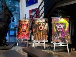 Gallery27 - Marina Walk