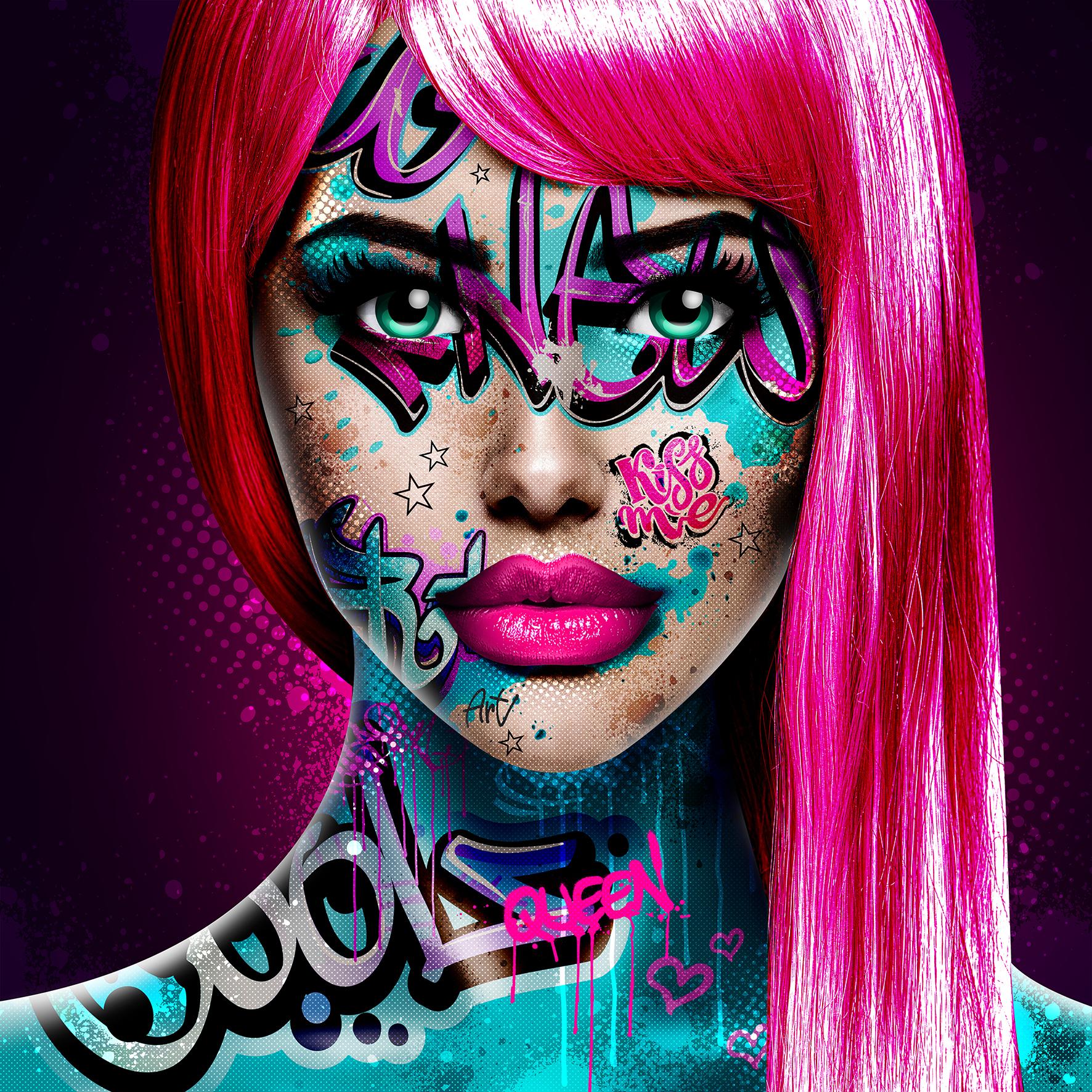 A.M.Y. (Pink)