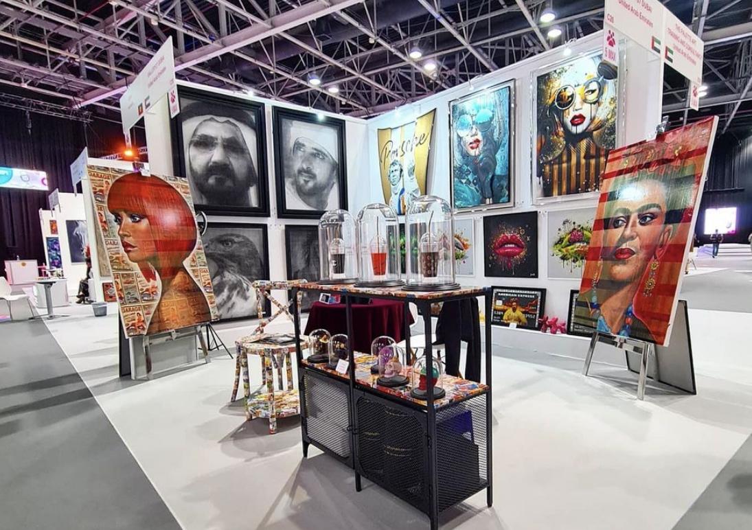 World Art Dubaï