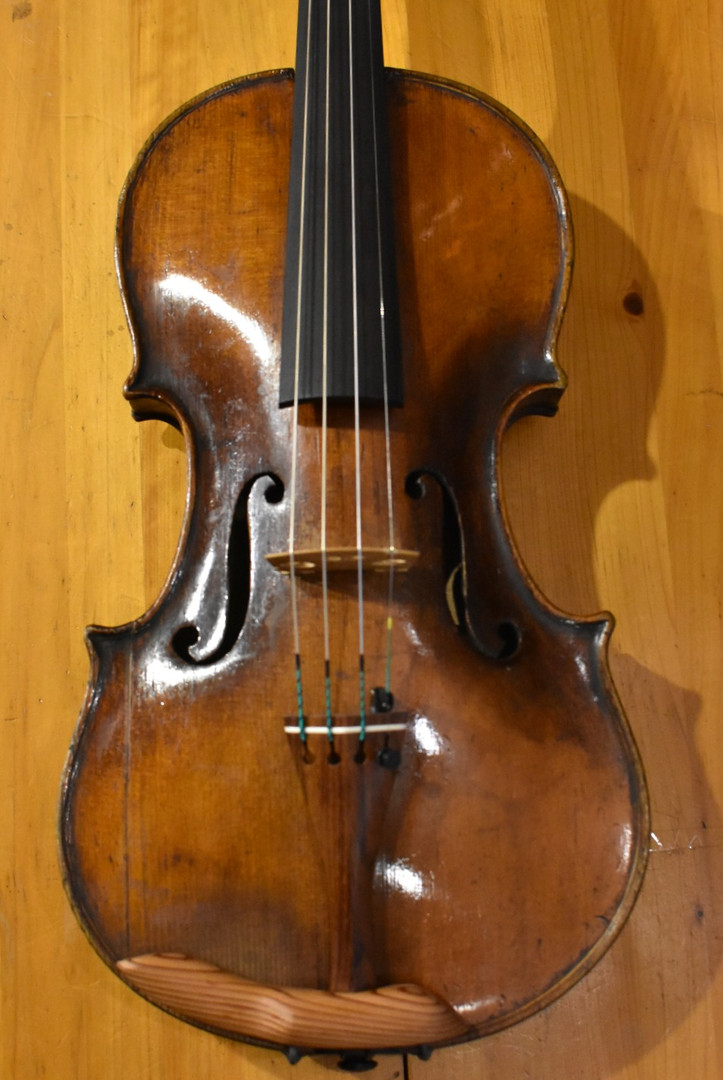 violin chinrest COMFO REST