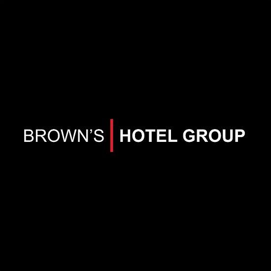 hotel browns grupo