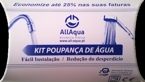 Kit Poupança de Água T3