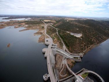 Portugal tem cada vez menos água potável disponível