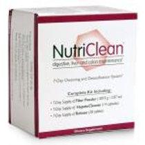 NutriClean Cleansing & Detox
