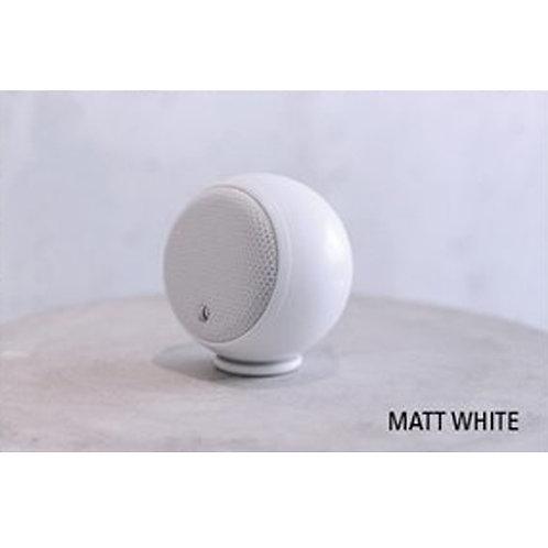 Gallo Micro SE Single (Matt White)