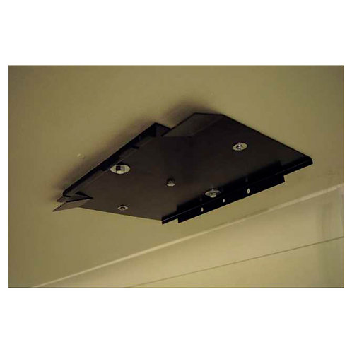 Ultra Flat Ceiling Projector Mount