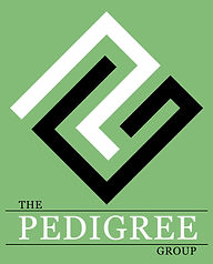 The Pedigree Group Logo - Green Background.jpg