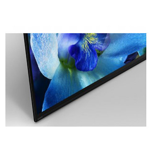 """Sony Bravia A8 55"""" 4K HDR OLED Television"""