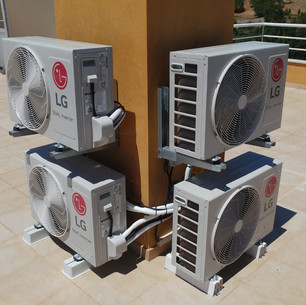 Air-Conditioning & Heating