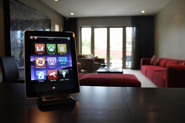 BitWise home automation home control system from Pedigree Hoe Automation