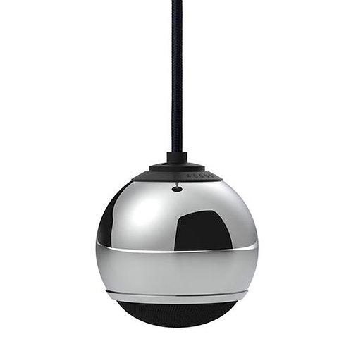 Gallo Micro Single Droplet (Chrome + Black Cable)