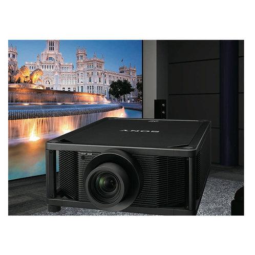 Sony VW5000 4K Laser Projector