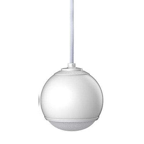 Gallo Micro Single Droplet (Matt White + White Cable)