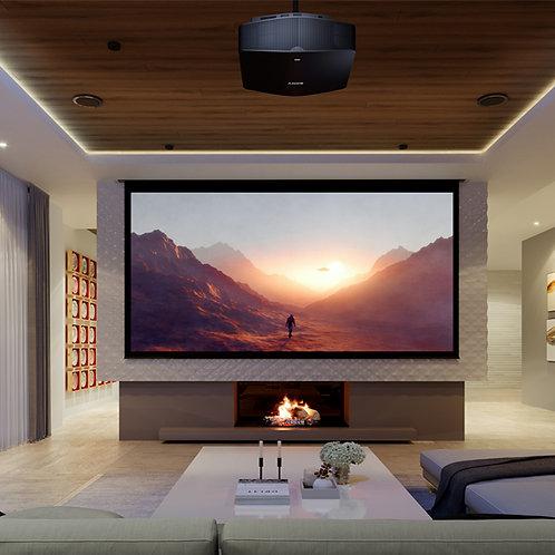 Sony VPL-VW590/B 4K SXRD Home Cinema Projector