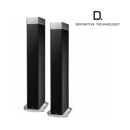 Definitive Technology BP9080 Tower Speaker Inc. Atmos