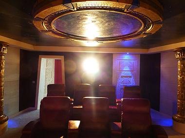 Projection Dreams - Stargate Cinema