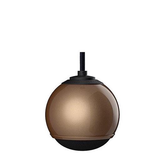 Gallo Micro Single Droplet (Bronze + Black Cable)