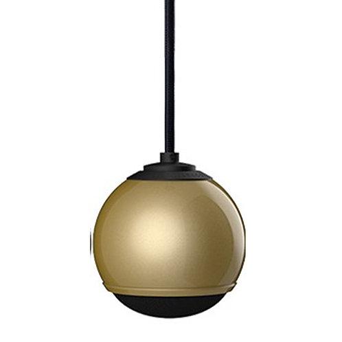 Gallo Micro Single Droplet (Gold + Black Cable)